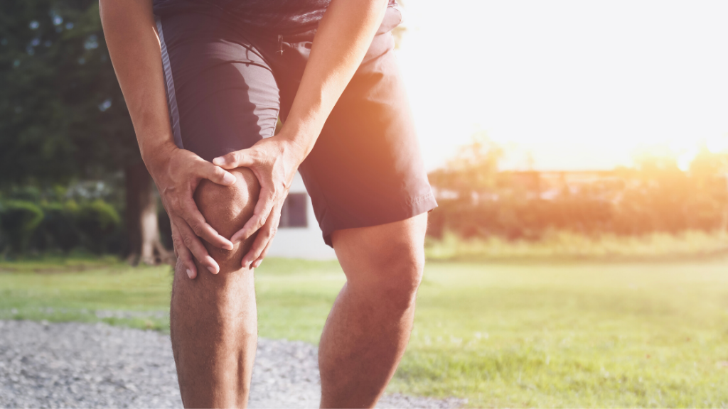 Knee Pain Treatment in Kansas City