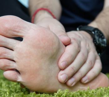 Treatment for Neuropathy in Feet