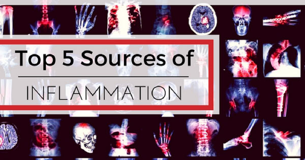 inflammation relief doctor shawnee ks