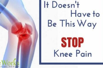 doctors for knee pain relief ks