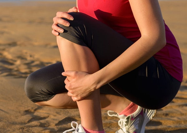knee pain rehabilitation shawnee