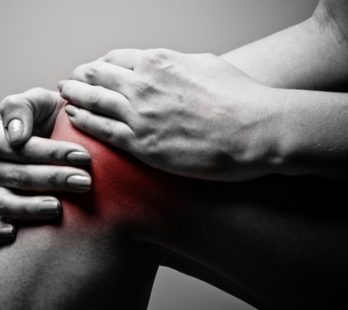 Knee Pain in Kansas City
