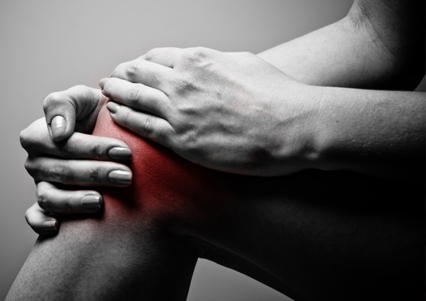 Knee Pain in Kansas City