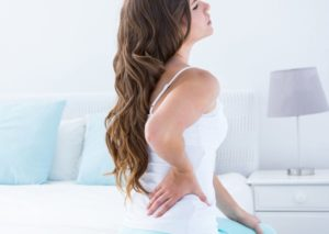 Shawnee Back Pain Doctor