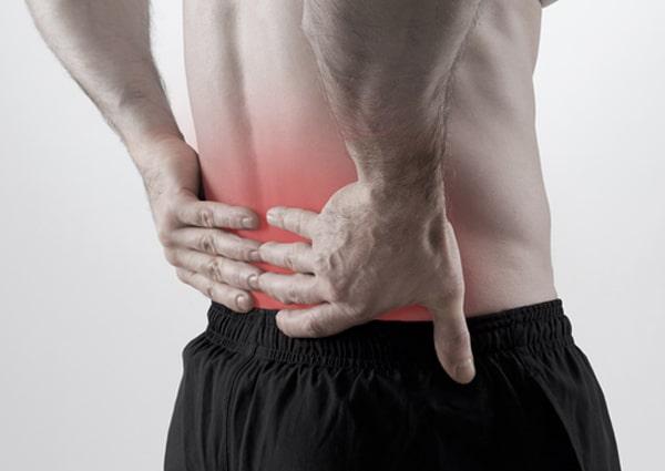 Back Pain Regenerative Medicine