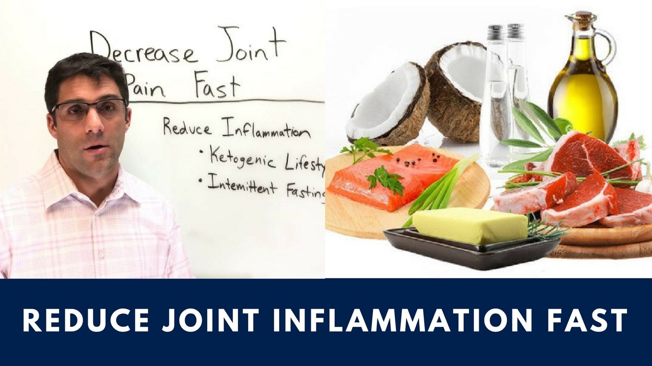 joint pain from keto diet