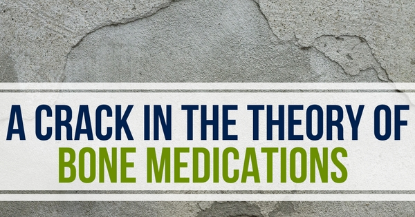Bone Medications