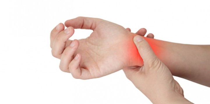 Wrist and Hand Pain Regenerative Medicine