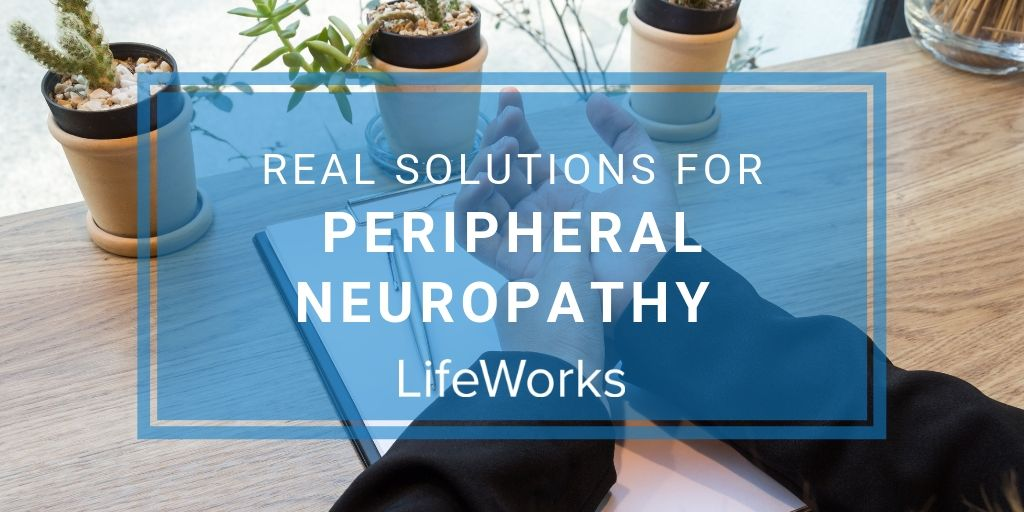 solution for neuropathy