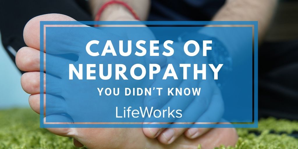 causes of neuropathy