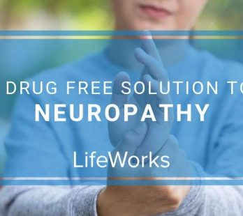 drug free solution neuropathy