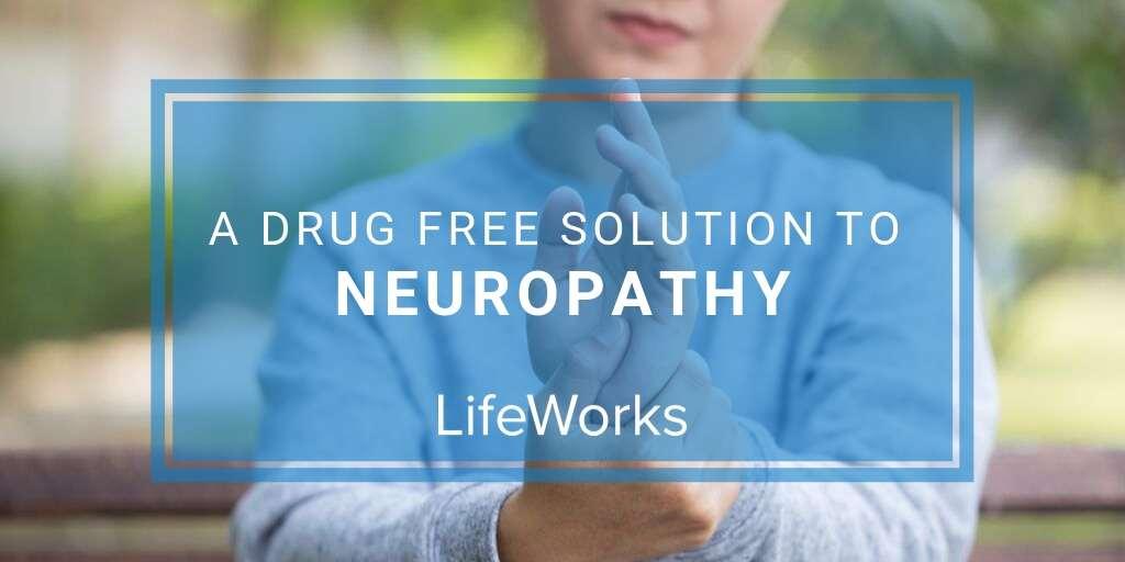 drug free solution neuropathy