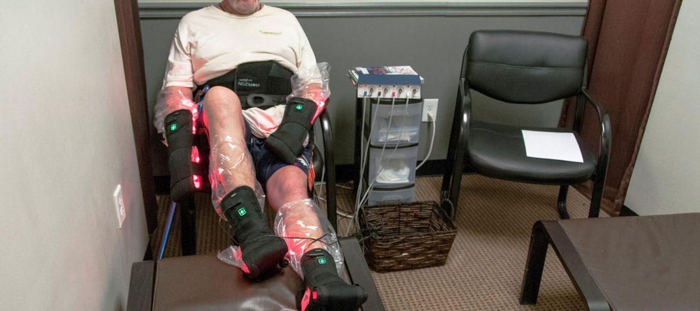 neuropathy treatment shawnee