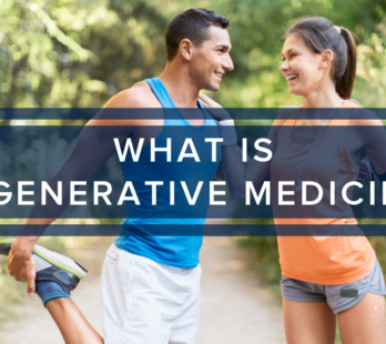 Part 1: What is Regenerative Medicine