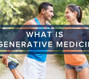 Part 1: What is Regenerative Medicine