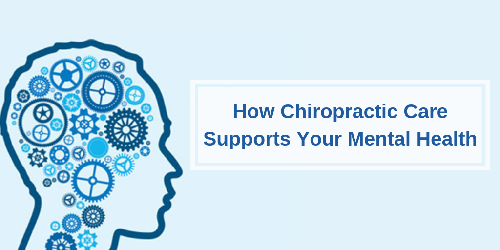 5 Ways Chiropractic Care Supports Mental Health