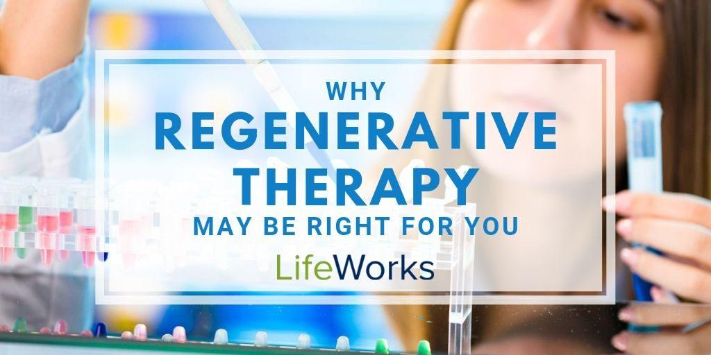 Stem Cell Therapy Shawnee KS