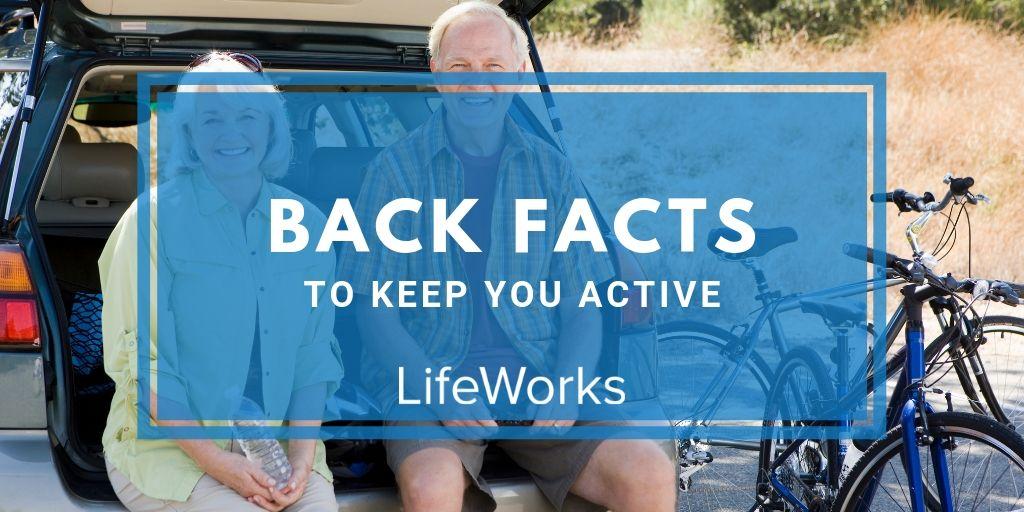 back pain Shawnee KS
