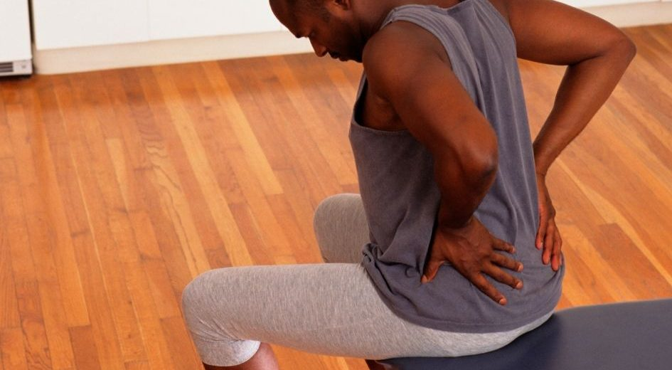 low back pain treatment near me