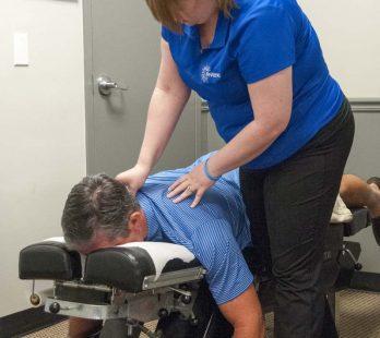 Chiropractors in Kansas City