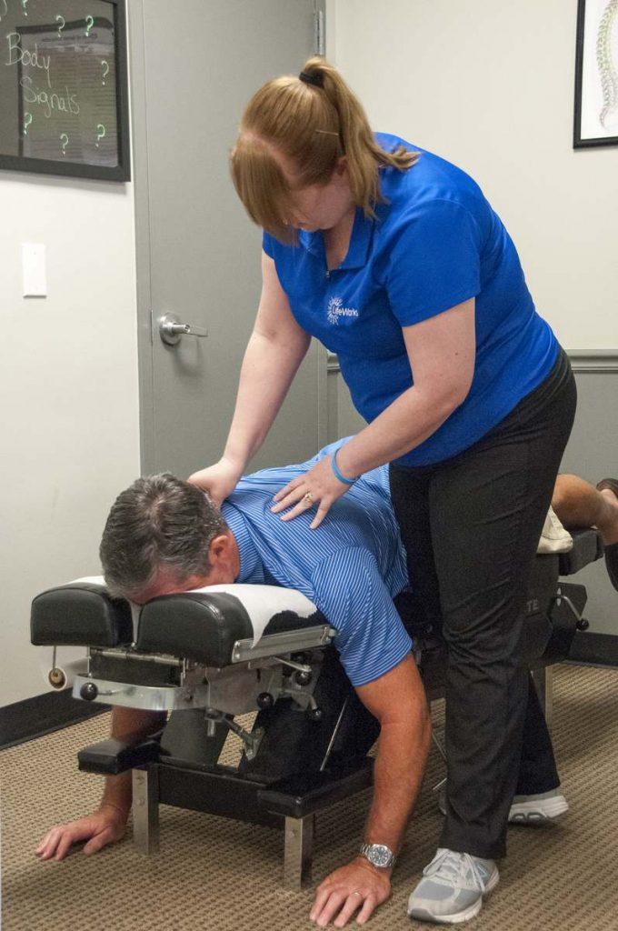 Chiropractors in Kansas City