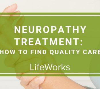neuropathy treatment shawnee ks