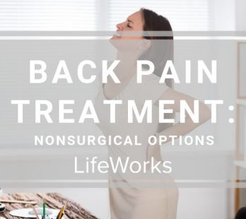 Back Pain Treatment Shawnee KS