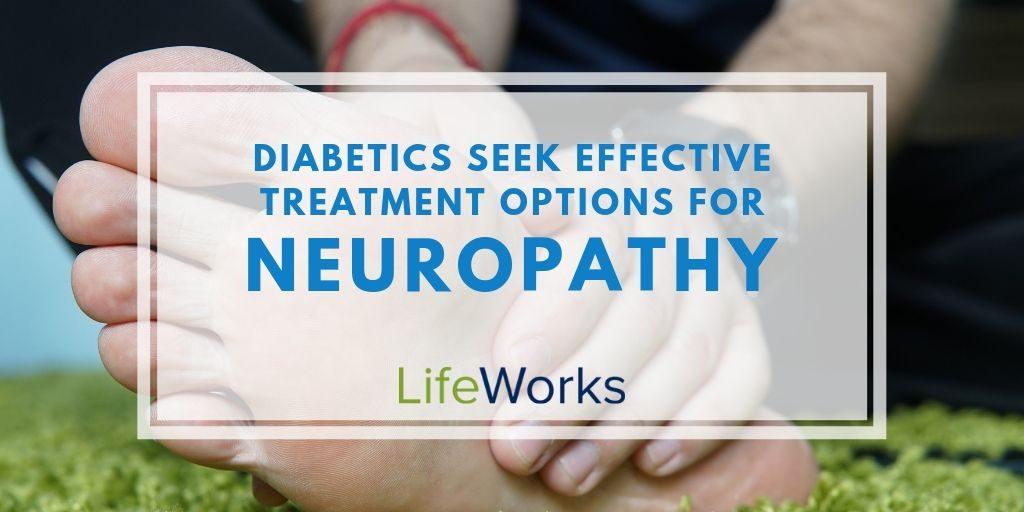 Neuropathy Relief Shawnee KS
