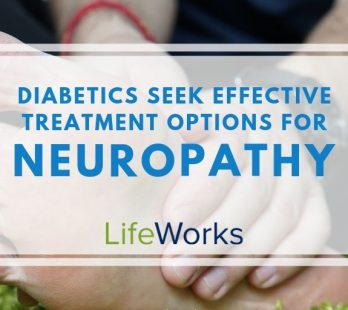 Neuropathy Relief Shawnee KS