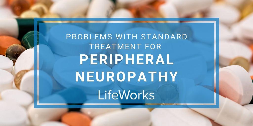 Treatment for Peripheral Neuropathy