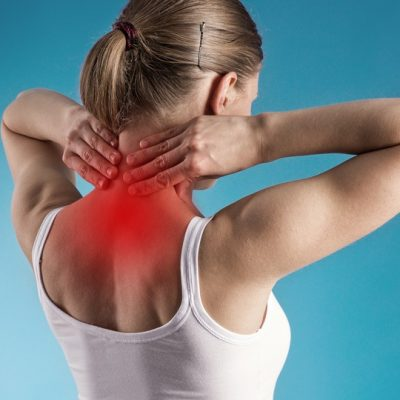 neck pain relief near me