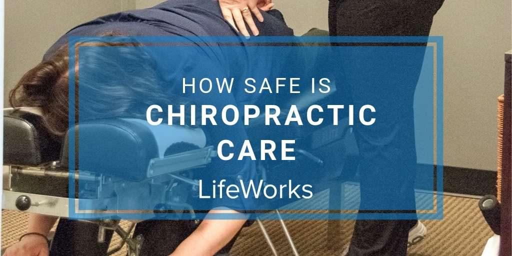 Chiropractic Care Kansas City