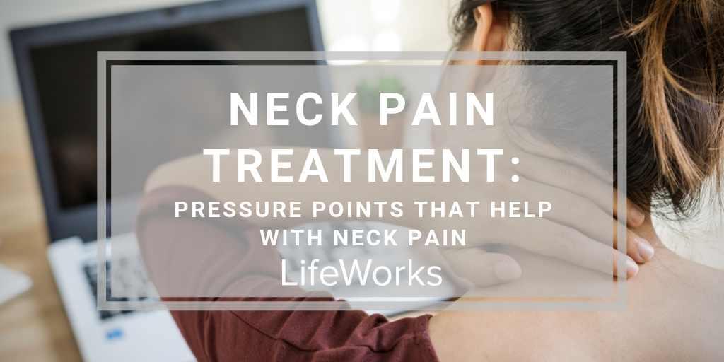 Neck Pain Treatment Kansas City