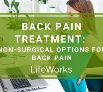 Back Pain Treatment Kansas City