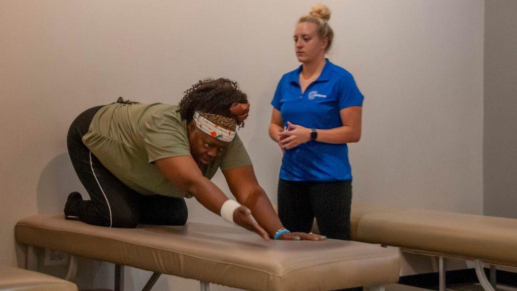 Back Pain Doctor in Kansas City
