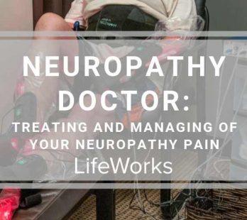 Neuropathy Doctor Kansas City