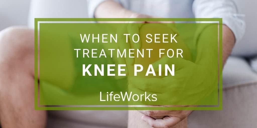 Knee Doctor in Kansas City