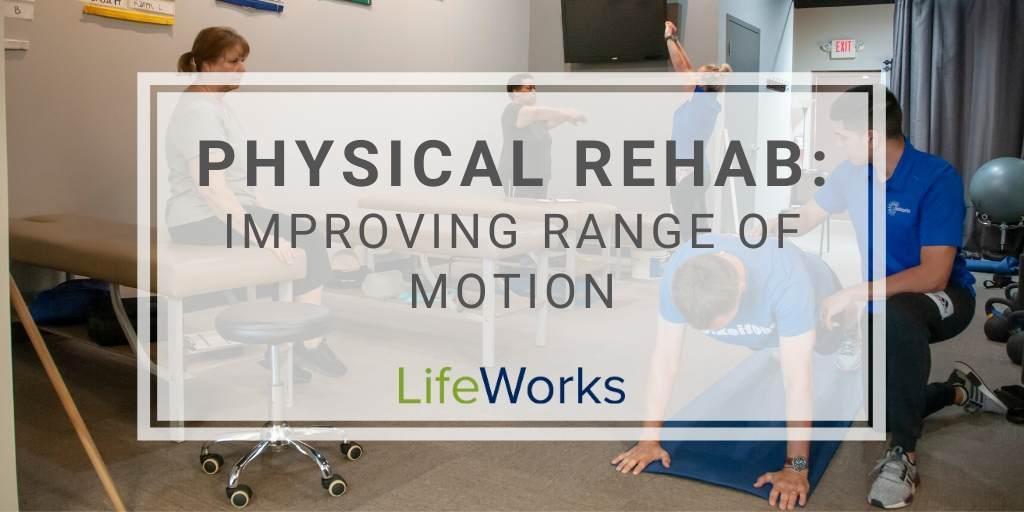 Physical Rehabilitation in Kansas City
