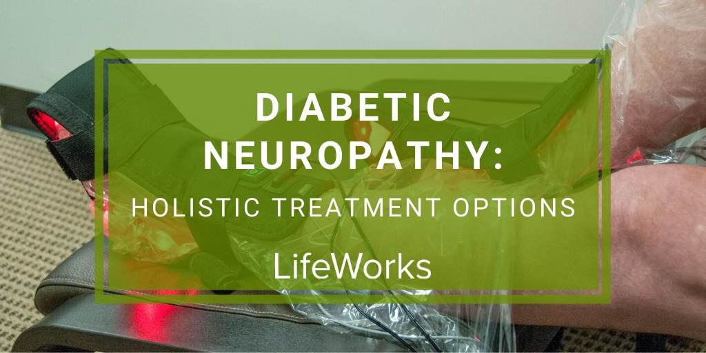 Diabetic Neuropathy in Kansas City