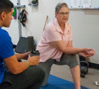 Physical Rehab in Shawnee KS