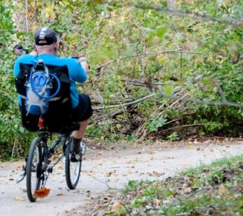 Knee Pain Treatment in Shawnee Kansas