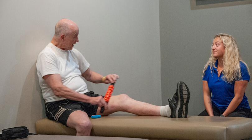 Physical Therapy in Shawnee, KS