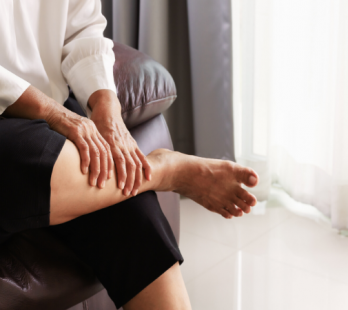 cortisone injections for knee pain