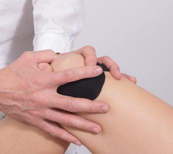 Knee Pain Kansas City KS