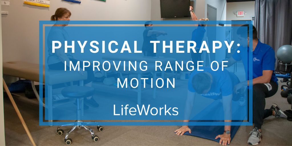 physical therapy in kansas city