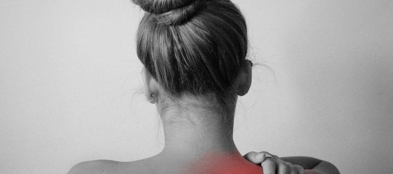 shoulder pain treatment near me