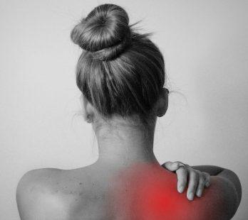 shoulder pain in kansas city
