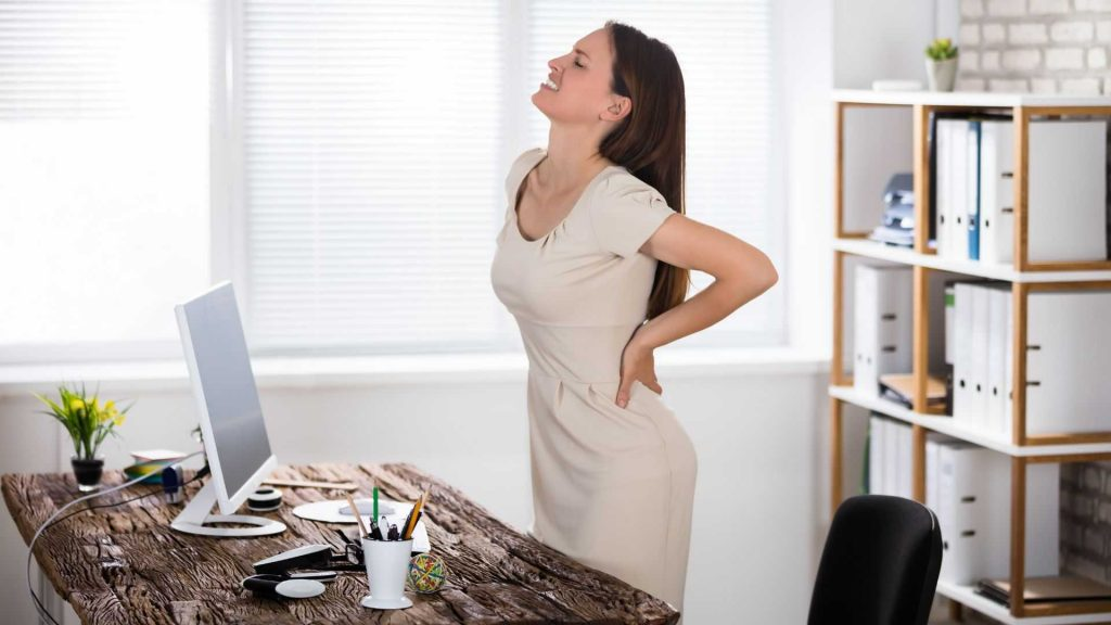 chiropractic care in Kansas city